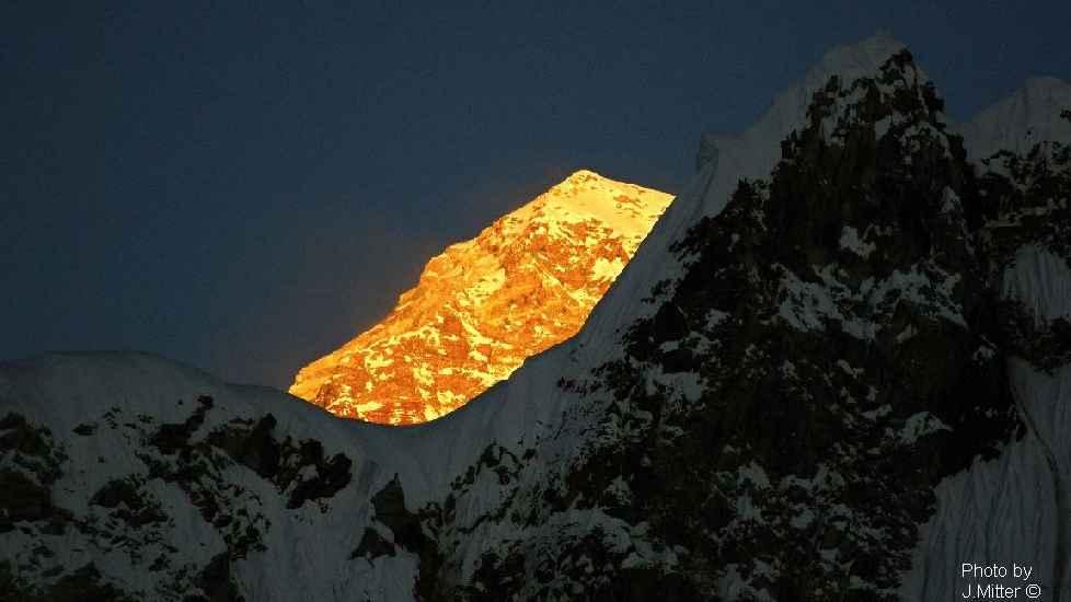 Everest Rundflug