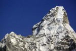 Amma Dablam Base Camp,