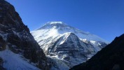 Dhaulagiri Base Camp,