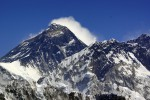 Mount Everest Base Camp,
