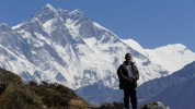 Everest Trekking,